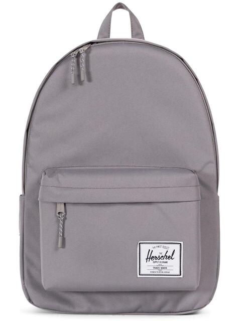 Herschel Classic XL rugzak grijs